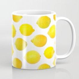 Italian lemons Coffee Mug