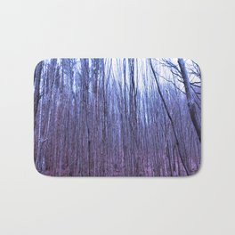 Trees of Olympus Bath Mat