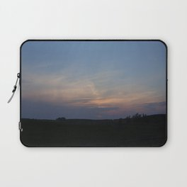 Ales Stenar Sunset  Laptop Sleeve