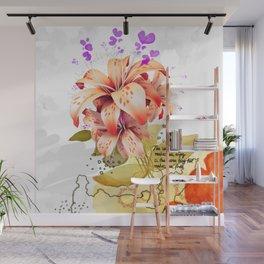 Feeljoy Wall Mural