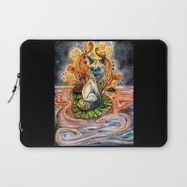Lily Kitsune Laptop Sleeve