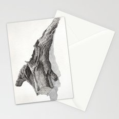 Fallen Tree Stationery Cards