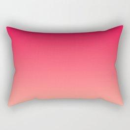 Grapefruit Rectangular Pillow