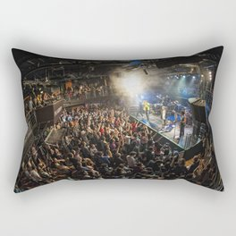 Gabriel O Pensador Rectangular Pillow