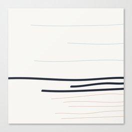 Coit Pattern 74 Canvas Print