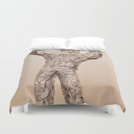 This Guy - Recycled Man Duvet Cover
