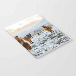Nordic Wild Notebook