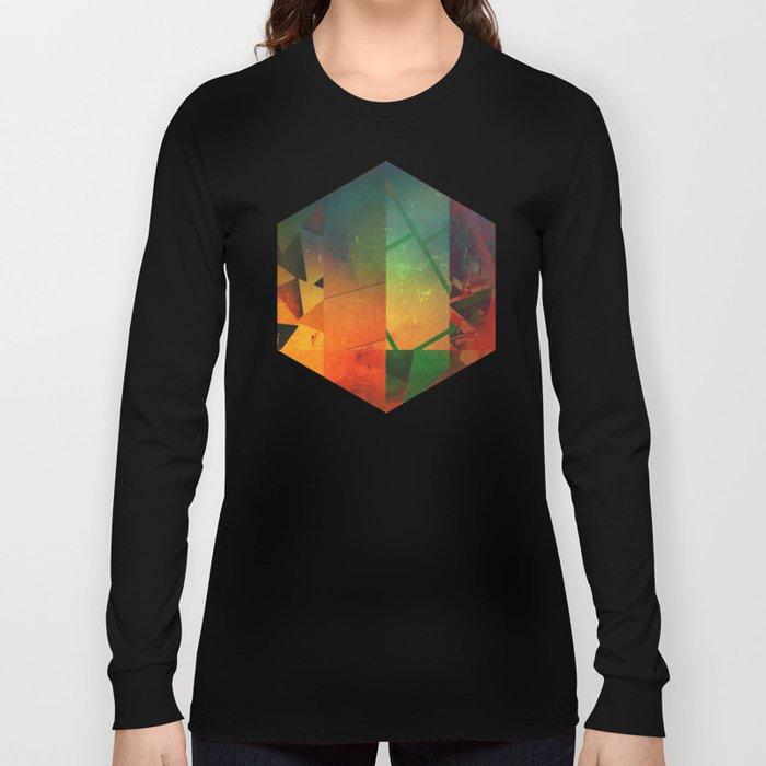 8 hyx Long Sleeve T-shirt