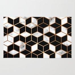 Marble & Geometry 005 Rug