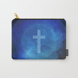 Thanks Be To God Carry-All Pouch
