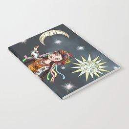 Slavic Rhapsody Notebook