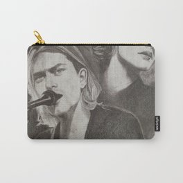 Frances Farmer Will Have Her Revenge On Seattle Carry-All Pouch
