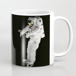 Astronaut Coffee Mug