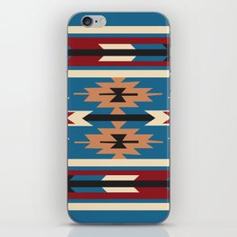 American Native Pattern No. 76 iPhone Skin
