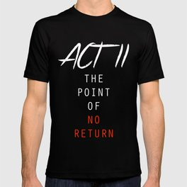 ACT II T-shirt