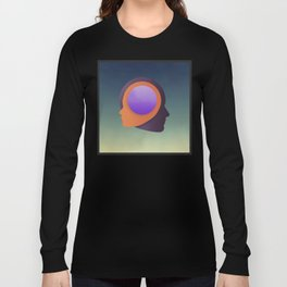 GEODETIC Synchronicity Long Sleeve T-shirt