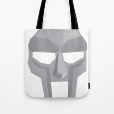 MF Doom Tote Bag