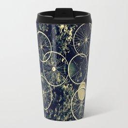Tire - less Travel Mug