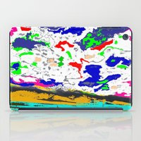 zodiac iPad Cases featuring Zodiac by lookiz