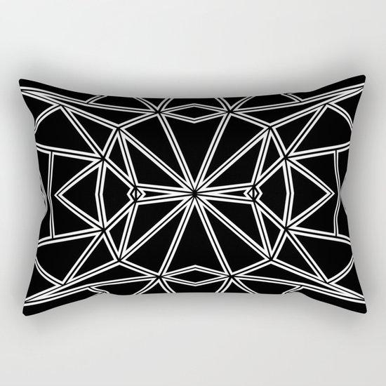 Ab Star Rectangular Pillow