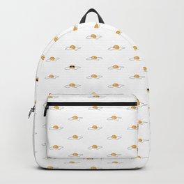 Cool Egg Backpack