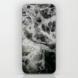 The baltic sea iPhone Skin