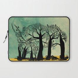 Rhino Tree Laptop Sleeve