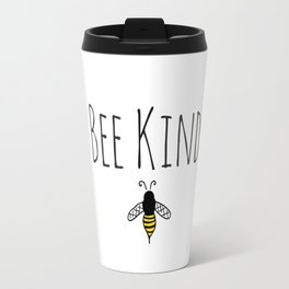 Stay Bumble Travel Mug