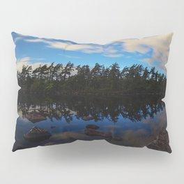 Peace During Chaos Pillow Sham