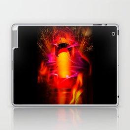 Lighthouse romance Laptop & iPad Skin