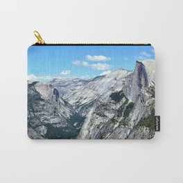 Half Dome View Carry-All Pouch