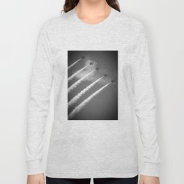 flight of angels Long Sleeve T-shirt