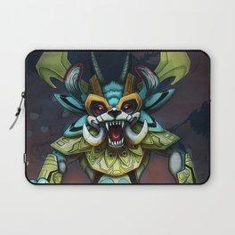 Beast Warrior Laptop Sleeve
