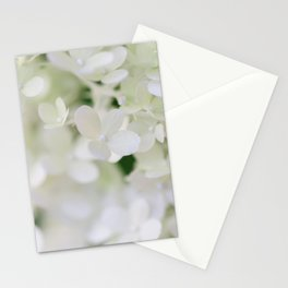 Hydrangea in Full Bloom -Flower Photography Stationery Cards
