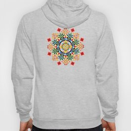 Nouveau Chinoiserie Hoody