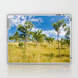 Savannah landscape Laptop & iPad Skin
