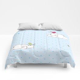 cotton cloud Comforters