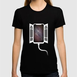 Gate to Infinity T-shirt