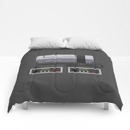 NES 8-Bit Console Comforters