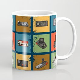 Gaming Generations 3 Coffee Mug