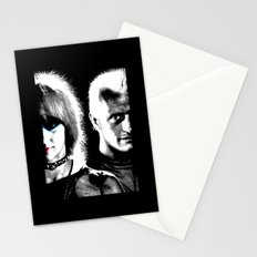 Blade Runner Nexus 6 Stationery Cards