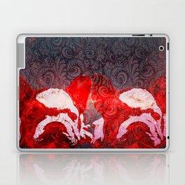 Frenchie's Milky Way Laptop & iPad Skin