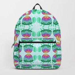 Rainbow Turtle Backpack