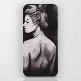 Imprint iPhone Skin