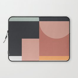 Abstract Geometric 07 Laptop Sleeve