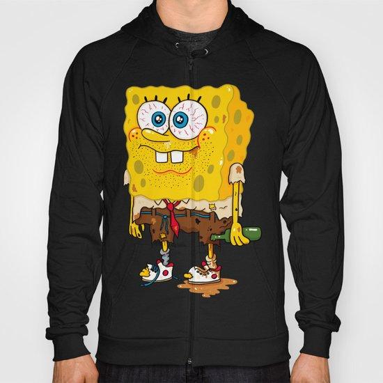 SpongeSlob DirtyPants Hoody