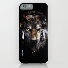 Wolf Style Slim Case iPhone 6s