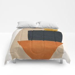 Abstract Art5 Comforters