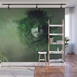 Arrow Wall Mural