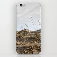 dune iPhone & iPod Skins featuring Dune by Nancy J's Photo Creations